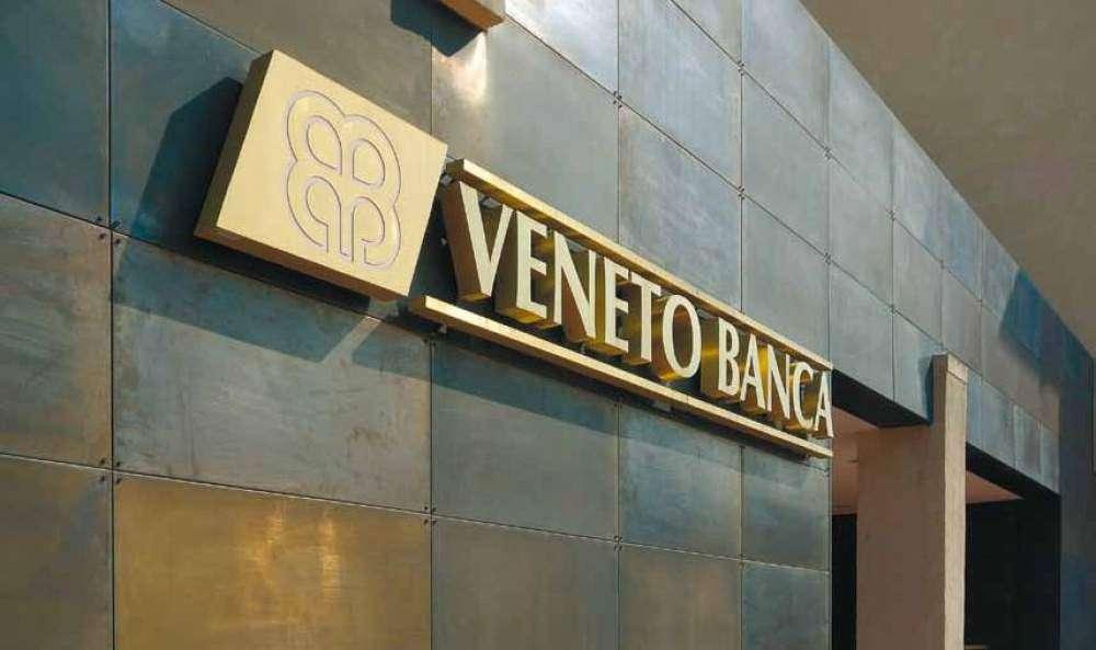 Veneto banca logo