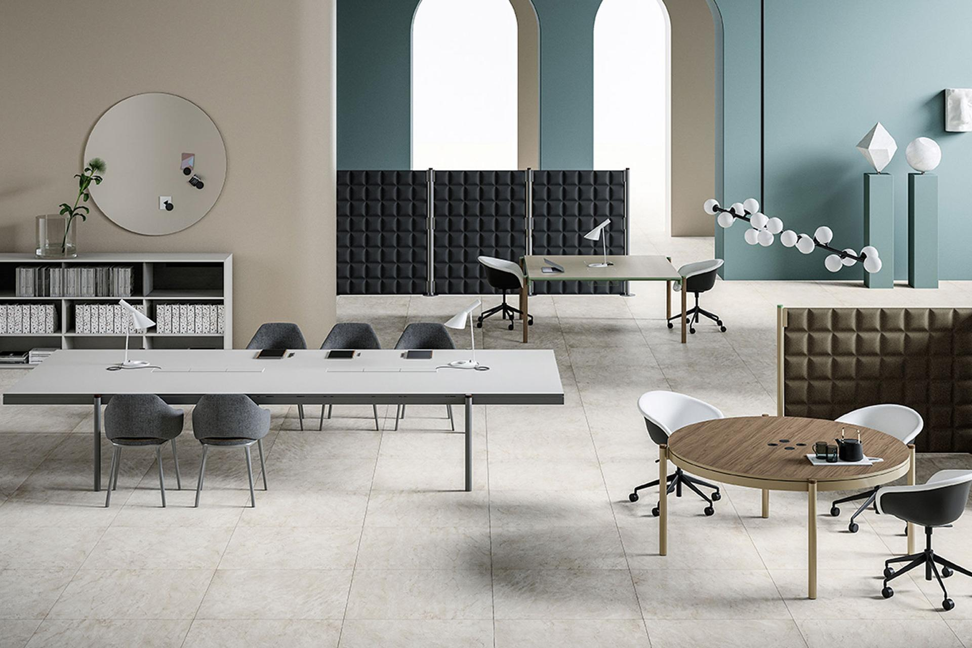 Bahlara conference table