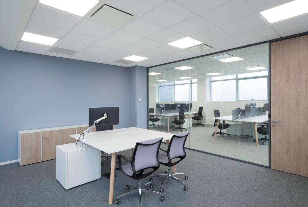 Dinamico operational desks
