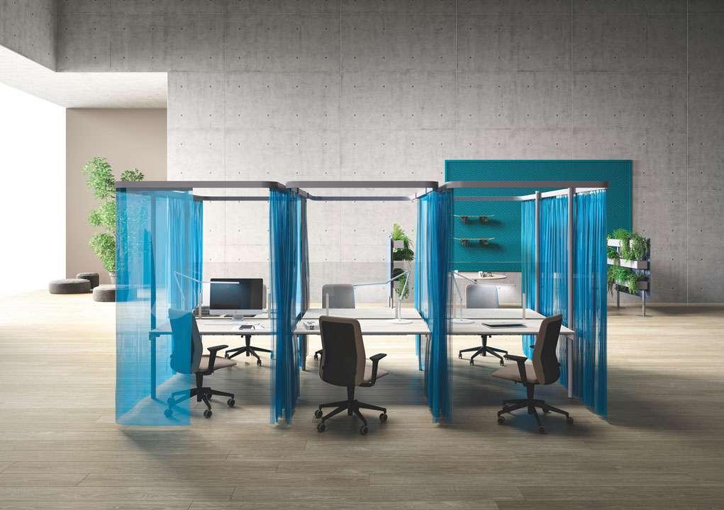 Bahlara Halo colora e rende collaborativo il tuo spazio di lavoro