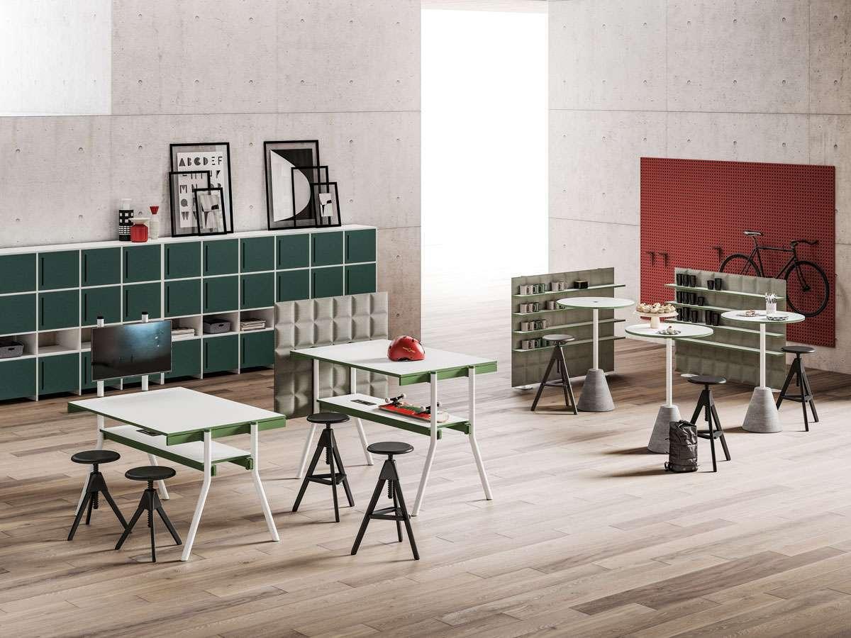 La collezione Bahlara di Egidio Panzera si adatta alla nuova quotidianità lavorativa